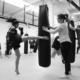 StrikeFit bokszaktraining bij Impact Sports Academy te Breda
