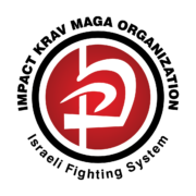 Logo Impact Krav Maga Organization IKMO