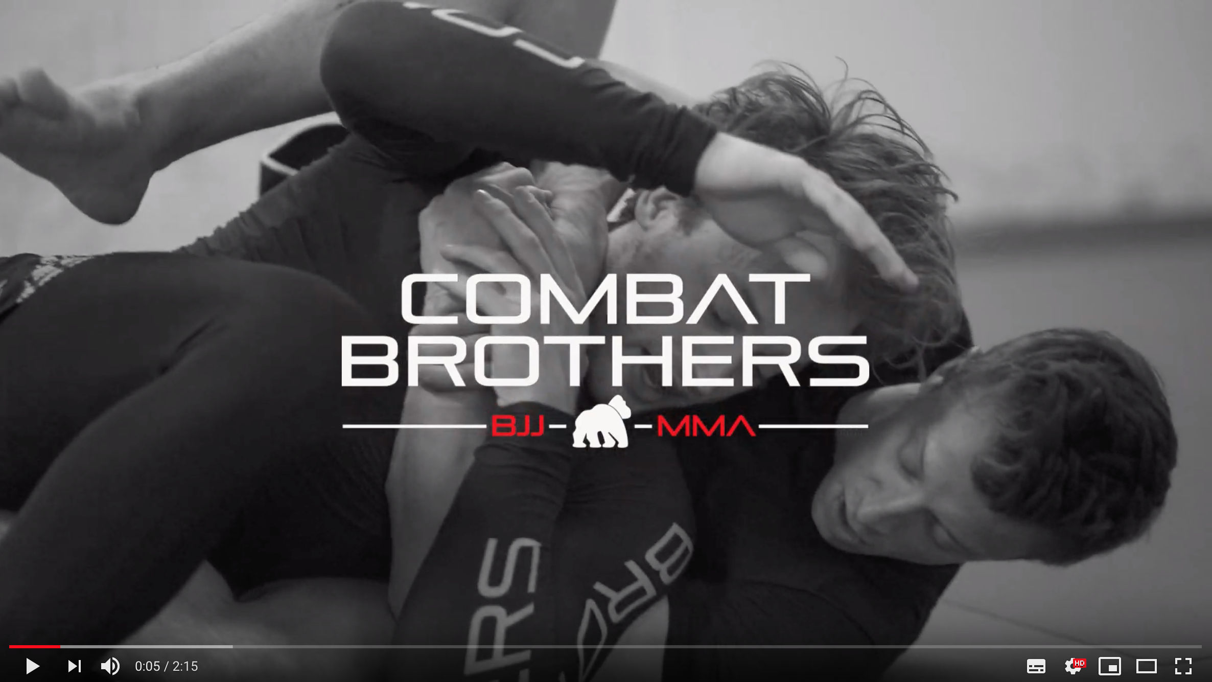 Submission Grappling bij Impact Sports Academy powered by Combat Brothers