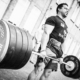 CrossFit Strength bij Impact Sports Academy te Breda ISA CrossFit