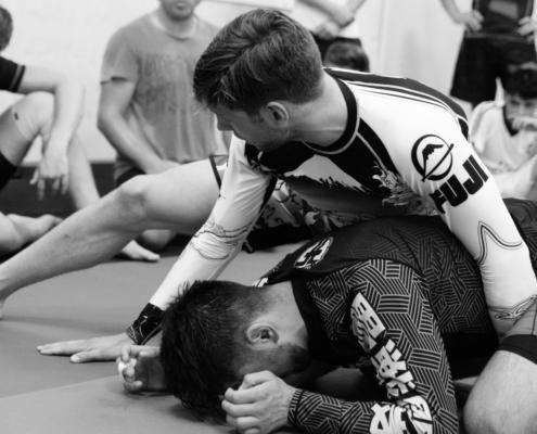 Fight Club abonnementen en tarieven Impact Sports Academy en Combat Brothers te Breda
