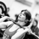 CrossFit Olympisch gewichtheffen Weightliofting ISA CrossFit bij Impact Sports Academy te Breda