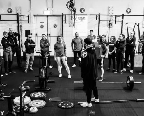 Reserveren lessen Impact Sports Academy te Breda