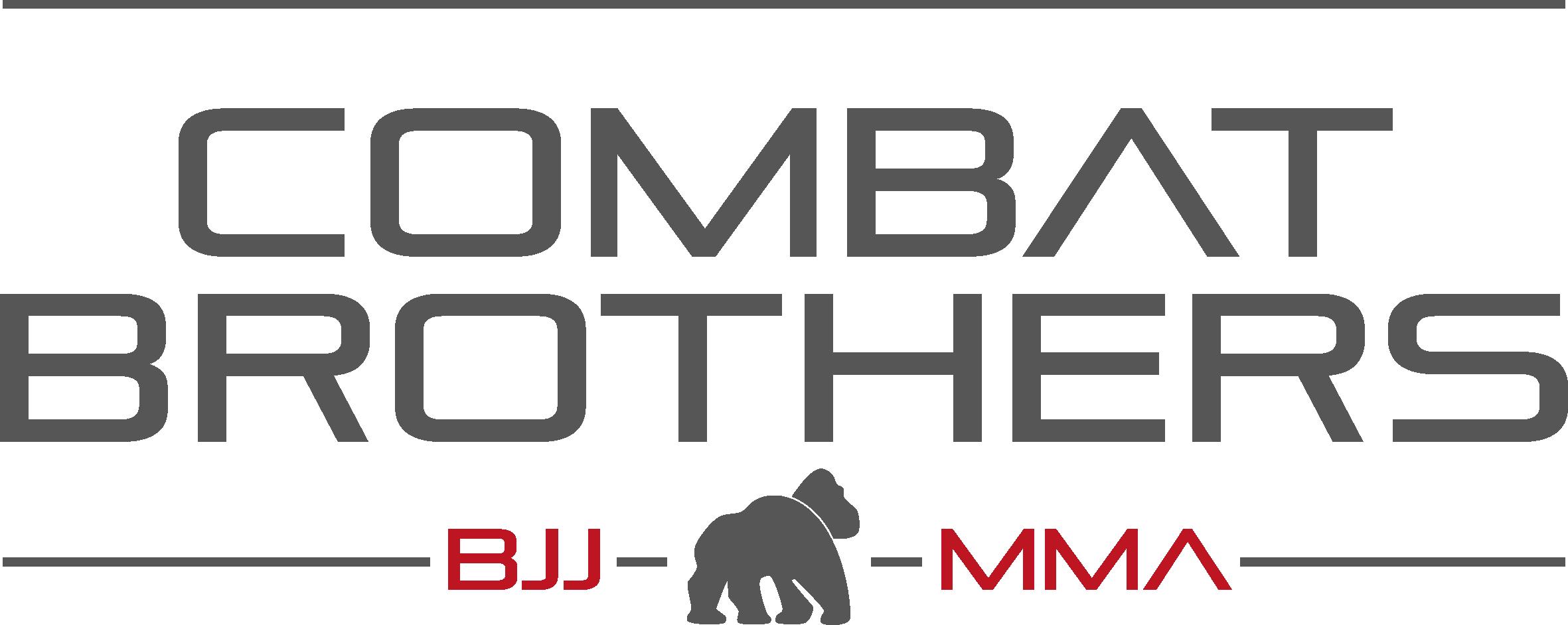 logo combat brothers impact sports academy te Breda