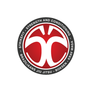 Logo impact sports academy Breda