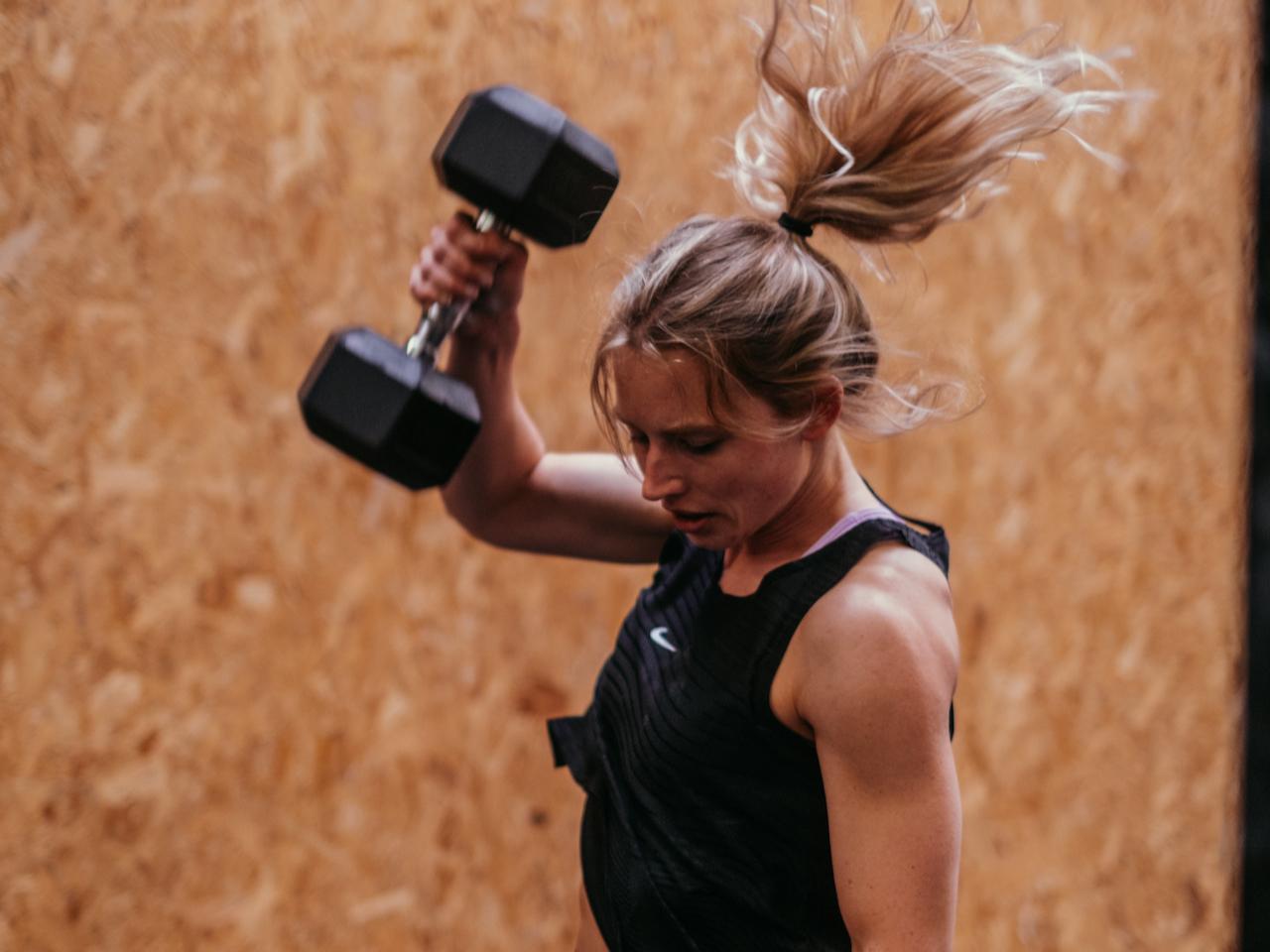 Fit2Fight kracht circuittraining bij Impact Sports Academy te Breda